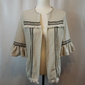 JACK by BB Dakota Open Fun Cardigan size XS
